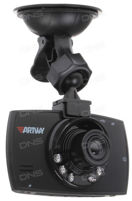 Видеорегистратор Prestige AV-520 2 камеры - фото 3