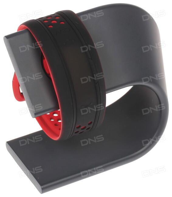 Купить Фитнес-браслет Mio FUSE Crimson Large ремешок