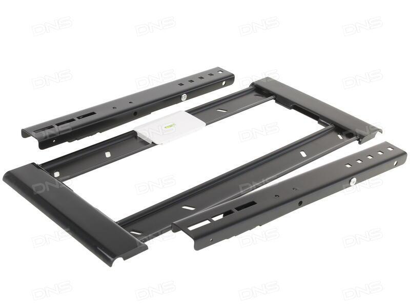 Кронштейн Holder LCDS-5049 (до 30кг) Black