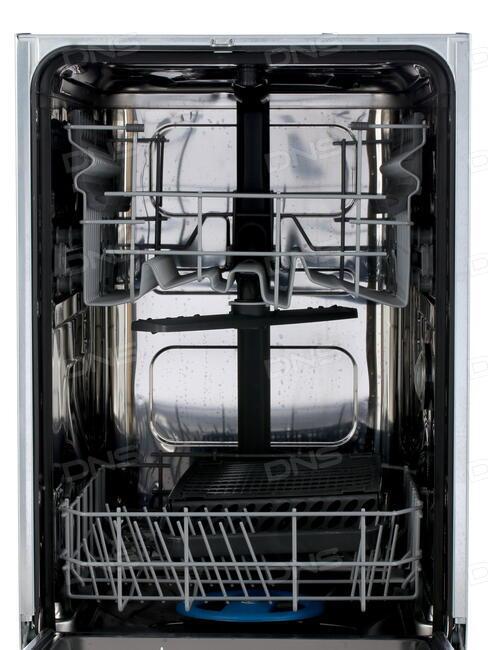 Электролюкс посудомоечная машина страна производитель