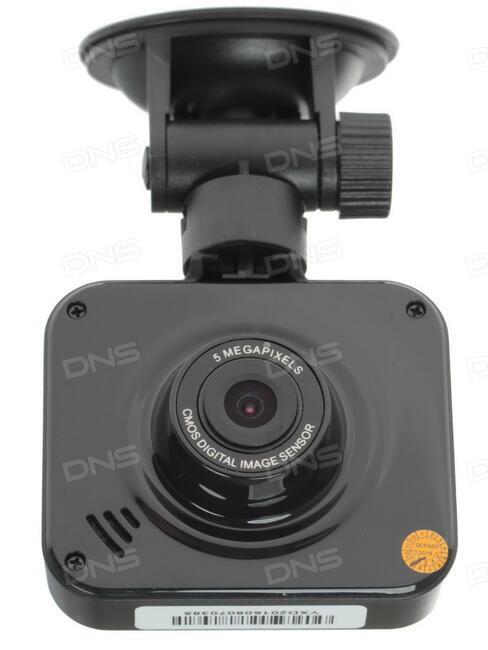 AutoExpert DVR-930, Black автомобильный видеорегистратор - фото 4