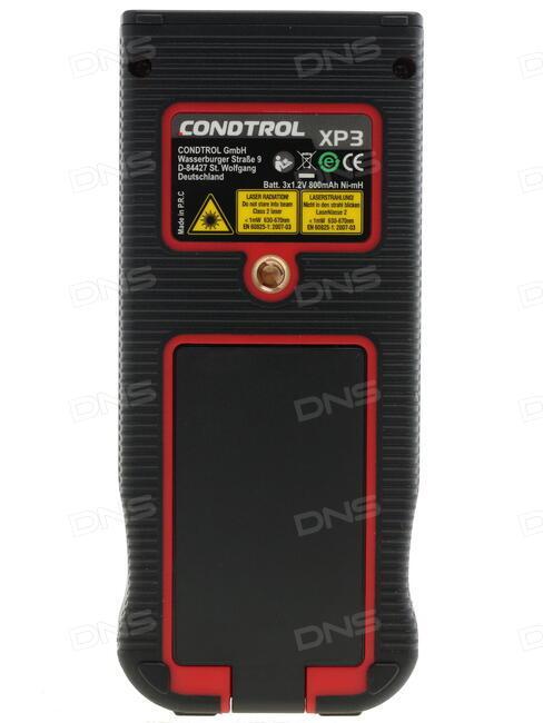 Дальномер Condtrol XP3 1-4-084