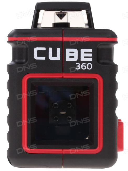 Нивелир ADA Instruments Cube 360 Basic Edition - фото 6