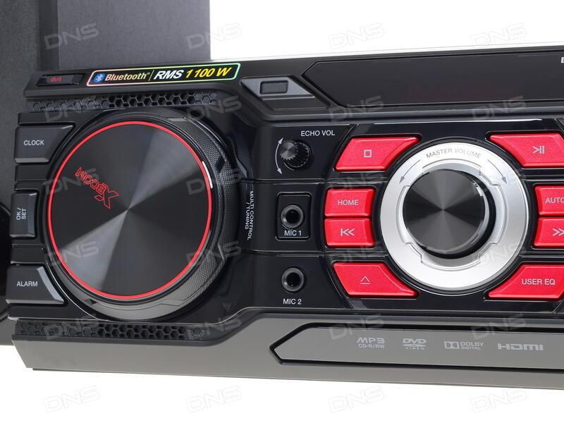 Купить Домашняя аудиосистема LG DM8360K в интернет магазине DNS ... c03b10514f5