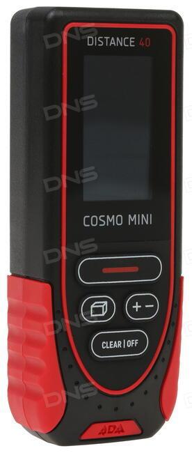 Ada cosmo mini отзывы расчет материальной выгоды