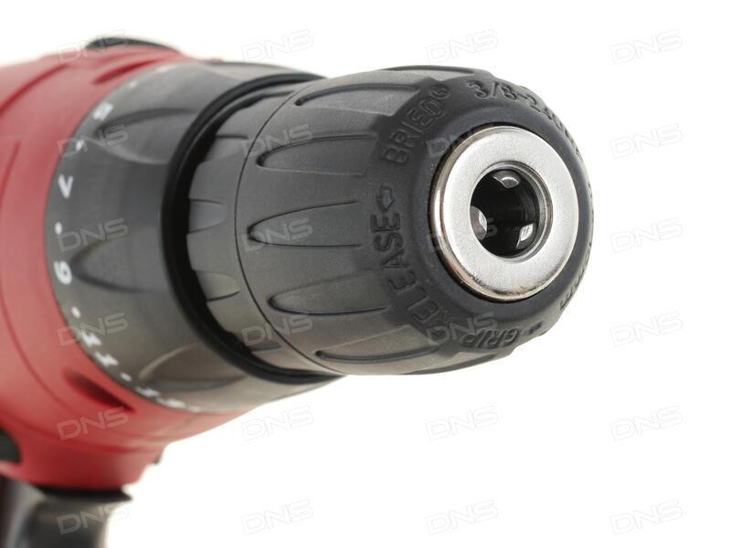 Шуруповерт RedVerg RD-SD330/2 - фото 10