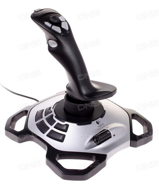 Logitech Force 3D X64 Driver Download