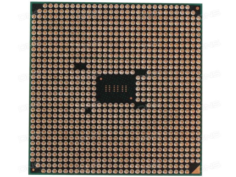 Процессор AMD A10 7870-K BOX Socket FM2+ (AD787KXDJCBOX)