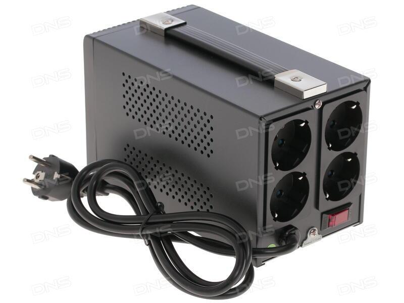 Стабилизатор напряжения ippon avr 2000 бензиновый генератор не дает тока