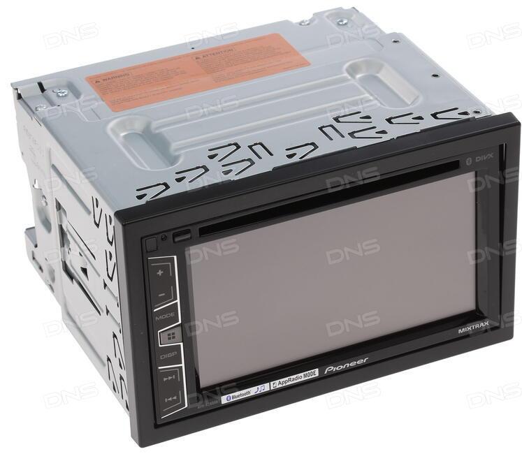 Купить Pioneer AVH190G  лучшие цены характеристики