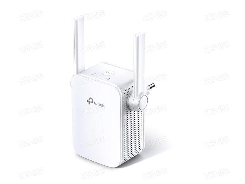 16edbc51bafe Купить Усилитель беспроводного сигнала TP-LINK TL-WA855RE в интернет ...