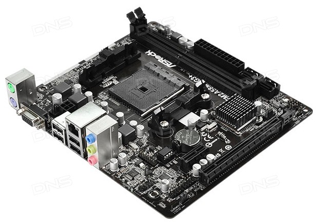DRIVERS FOR ASROCK FM2A58M-VG3+ MOTHERBOARD