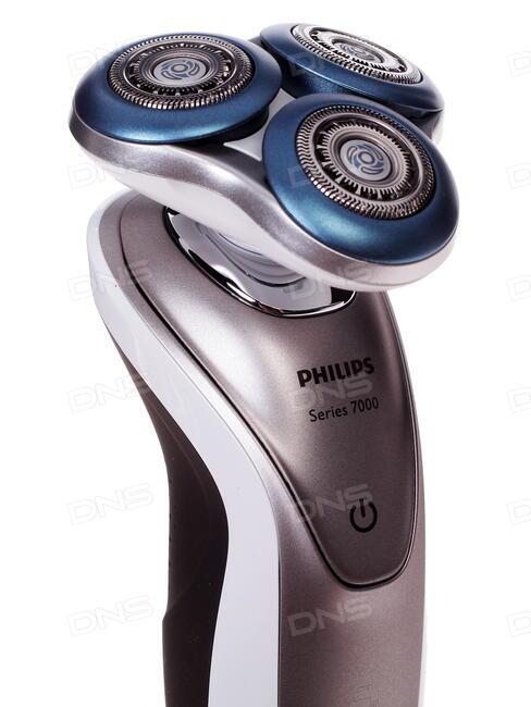 Купить Электробритва Philips S7510 в интернет магазине DNS ... fe74433bc494a