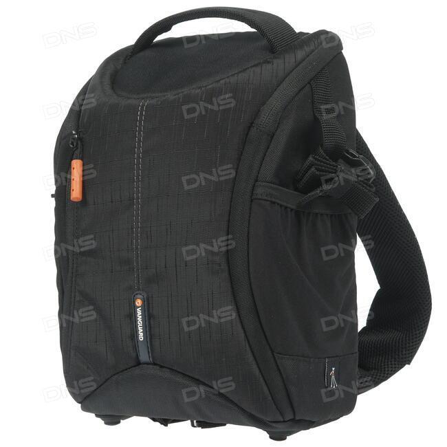 d9a1ce9ae2ac Купить Рюкзак Vanguard OSLO 37BK черный в интернет магазине DNS ...