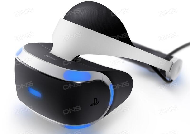 Купить Шлем виртуальной реальности PlayStation VR в интернет ... 305e8d71319c5