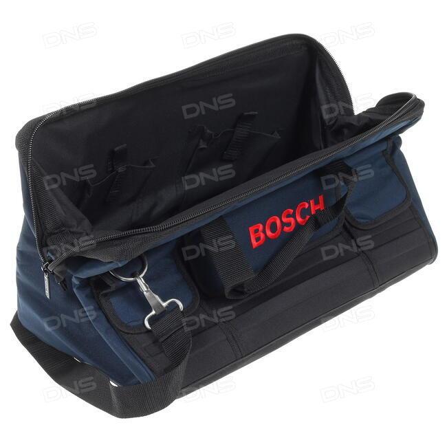 a67dbf07c8e3 Купить Сумка Bosch 1600A003BJ в интернет магазине DNS ...