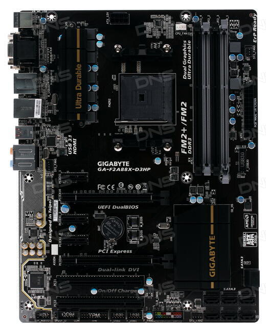 gigabyte ga f2a88x d3h manual