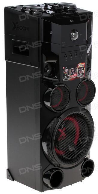 Купить Домашняя аудиосистема LG OM7560 в интернет магазине DNS ... eafb950713d