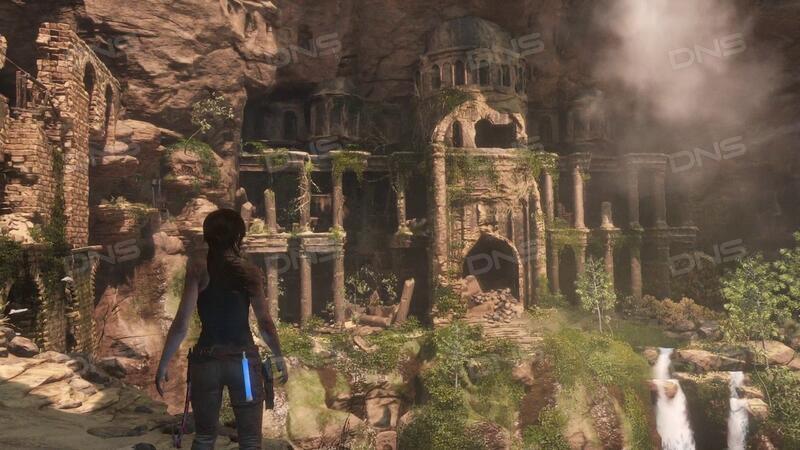 скачать игру Tomb Raider на пк - фото 10