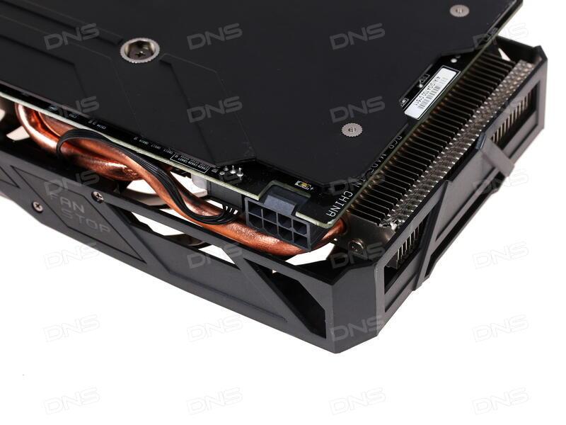 Купить Видеокарта Gigabyte AMD Radeon RX 570 GAMING [GV-RX570GAMING-4GD] в  интернет магазине DNS  Характеристики, цена Gigabyte AMD Radeon RX 570