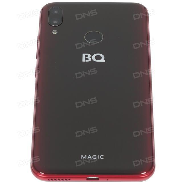 Bq magic характеристики