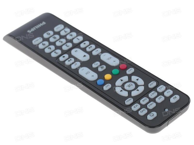 Rørig Купить Пульт ДУ универсальный Philips SRP2008B/86 в интернет NQ-64