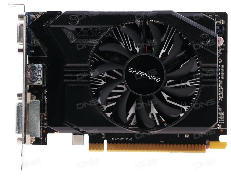 Отзывы покупателей о Видеокарта Sapphire AMD Radeon R7 250