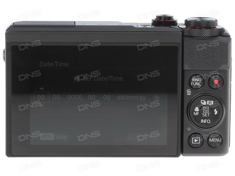 Canon G7x Manual Pdf