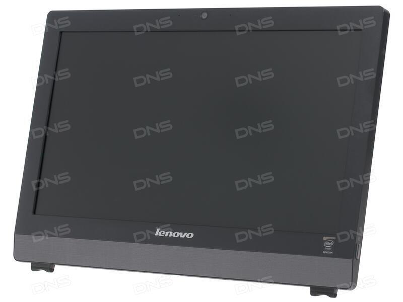 Моноблок Lenovo S200z (10K4002JRU) Pentium-J3710 (1.6)/4GB/1Tb/19.5