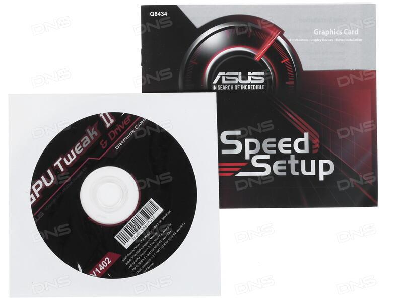 Купить Видеокарта ASUS AMD Radeon RX 560 OC [RX560-O4G] в интернет магазине  DNS  Характеристики, цена ASUS AMD Radeon RX 560 OC | 1117003