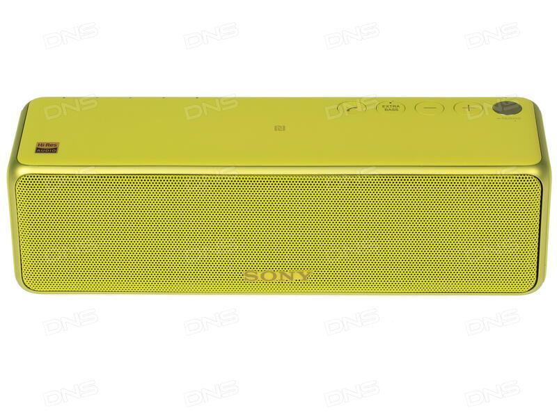 Колонка Rombica Mysound BT-22