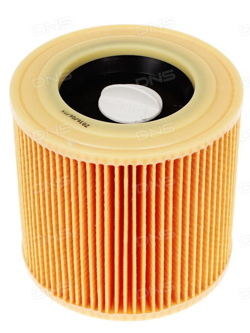 купить фильтр Karcher 6 414 552 0 в интернет магазине Dns характеристики цена 1078254