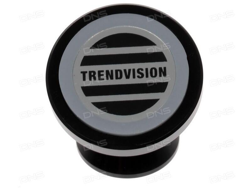 Универсальный автомобильный держатель Trendvision MagBall Grey - фото 7
