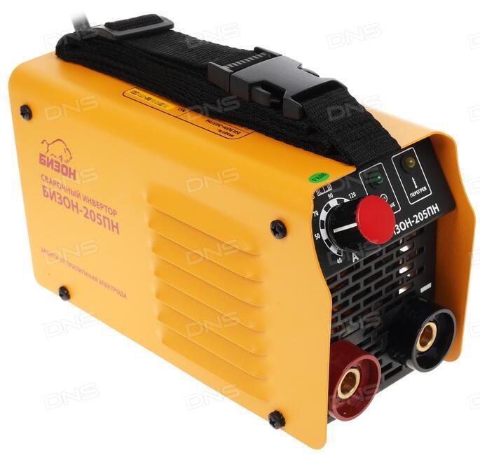 Сварочный аппарат инвертор бизон 205 стабилизаторы напряжения для дома 15 квт
