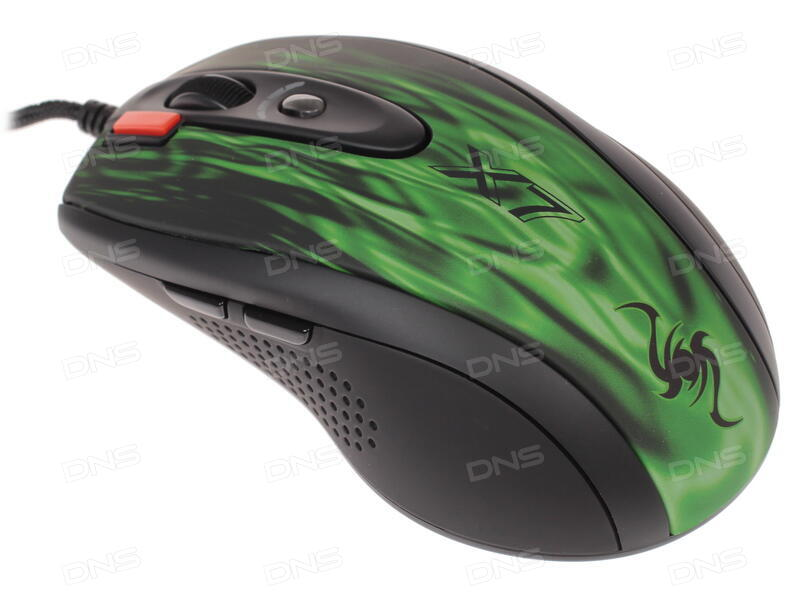 NEW DRIVER: A4TECH XL-750BF MOUSE