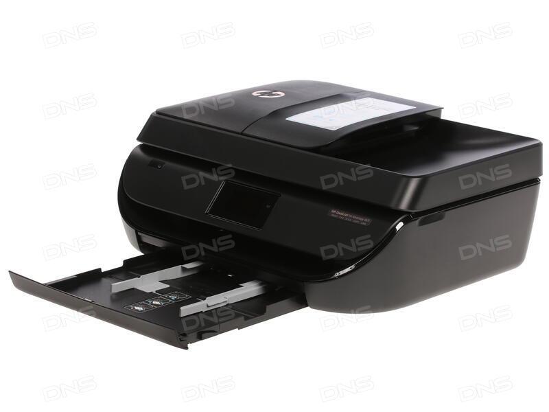 פנטסטי Отзывы покупателей о МФУ струйное HP DeskJet Ink Advantage 4675 ZW-77