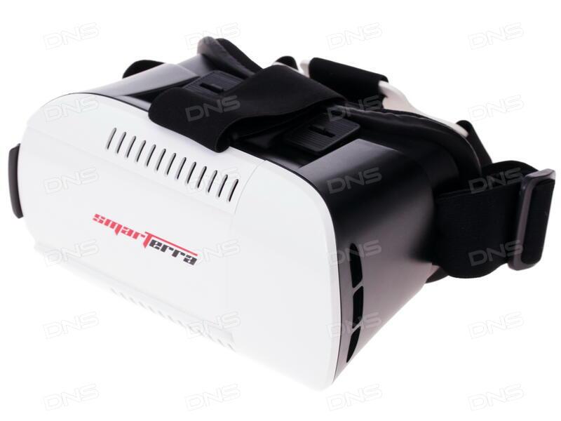 Очки виртуальной реальности смартерра вр3 купить combo с таобао в иркутск