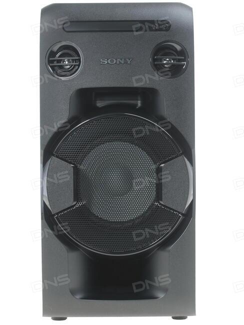 Купить Домашняя аудиосистема Sony MHC-V11 в интернет магазине DNS ... 753e4daf1f5