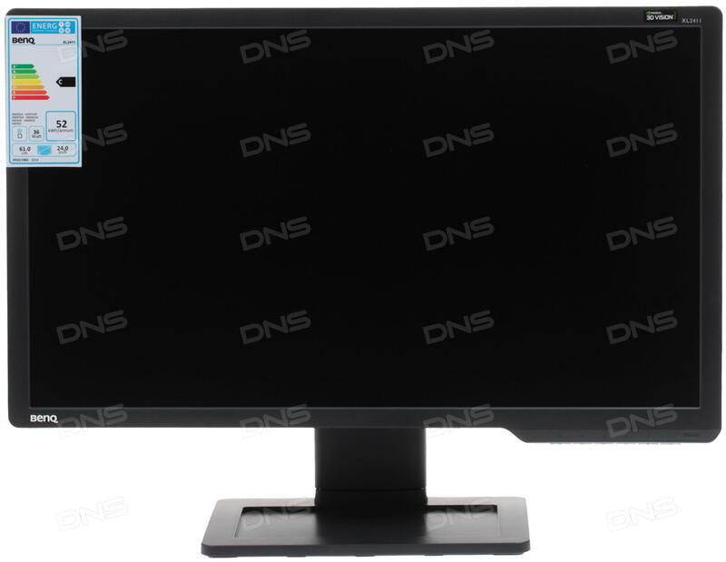 BenQ XL2411T Analog Monitor Driver for PC