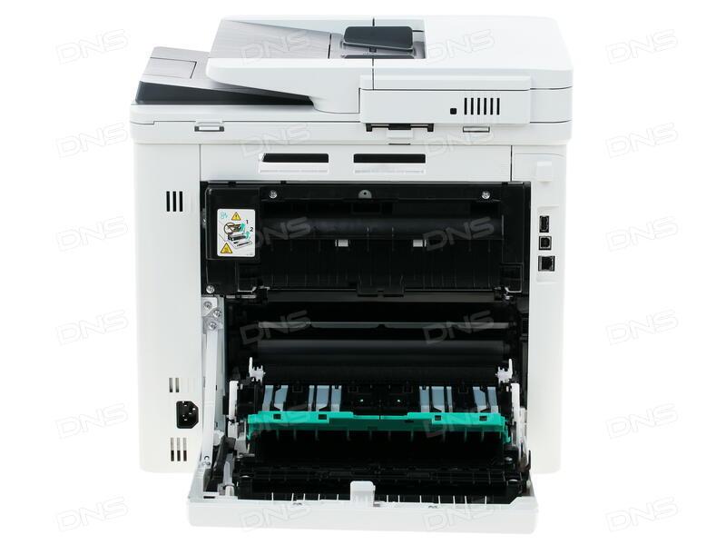 hp laserjet pro m477fdw manual