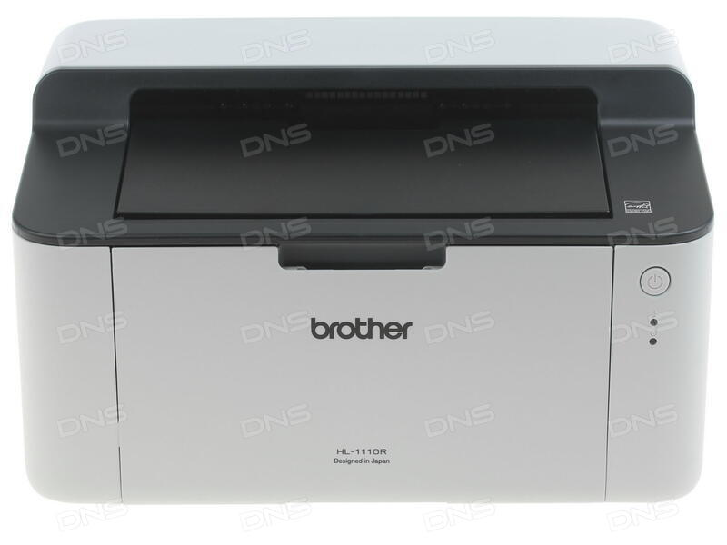 BROTHER HL 1110 MONO LASER PRINTER DRIVERS PC