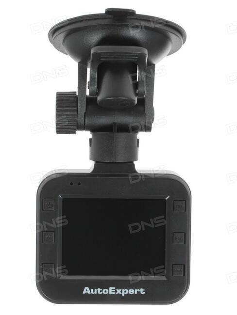 AutoExpert DVR-930, Black автомобильный видеорегистратор - фото 10