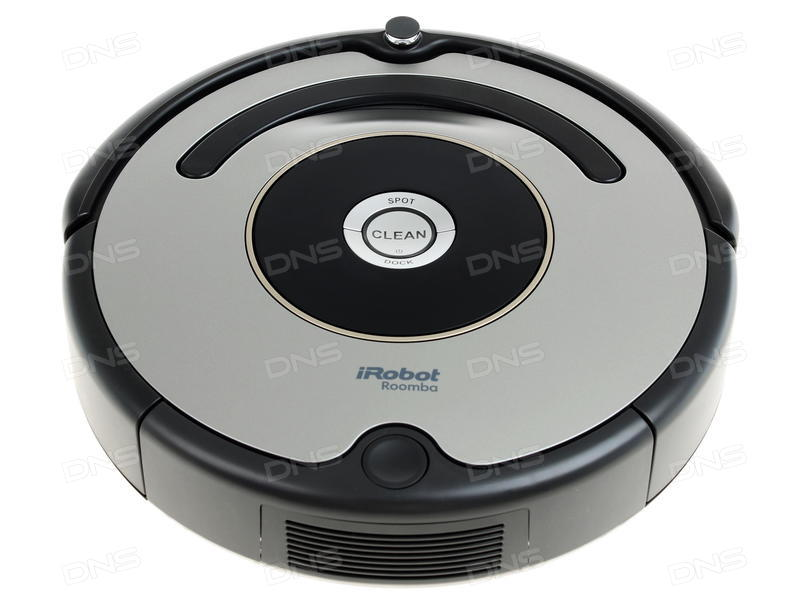 irobot roomba 616 dns. Black Bedroom Furniture Sets. Home Design Ideas