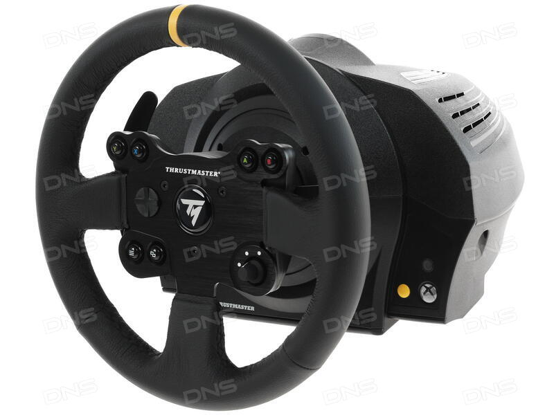 thrustmaster tx racing wheel leather edition dns. Black Bedroom Furniture Sets. Home Design Ideas