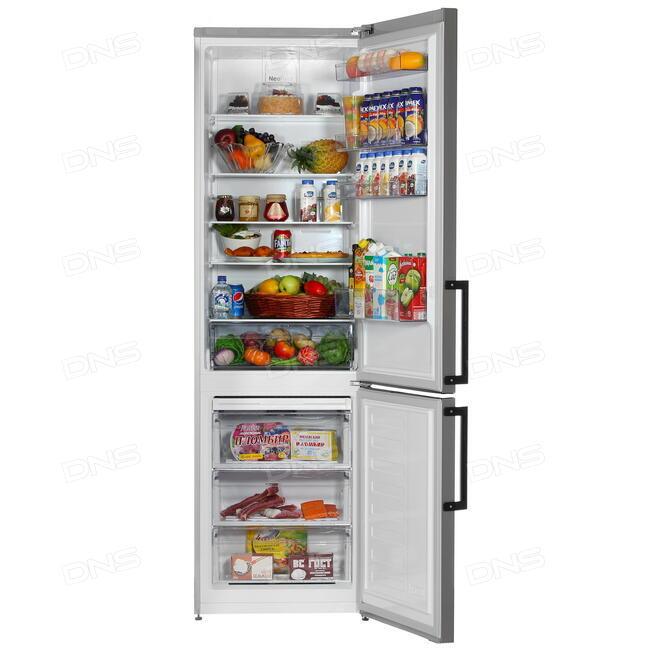Холодильник вестел 329