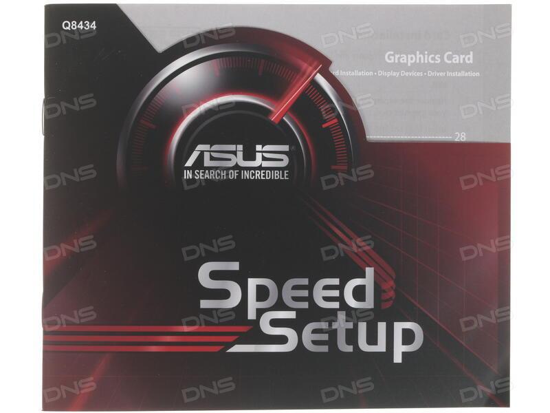 Купить Видеокарта ASUS AMD Radeon RX 560 STRIX OC [STRIX-RX560-O4G-GAMING]  в интернет магазине DNS  Характеристики, цена ASUS AMD Radeon RX 560 STRIX