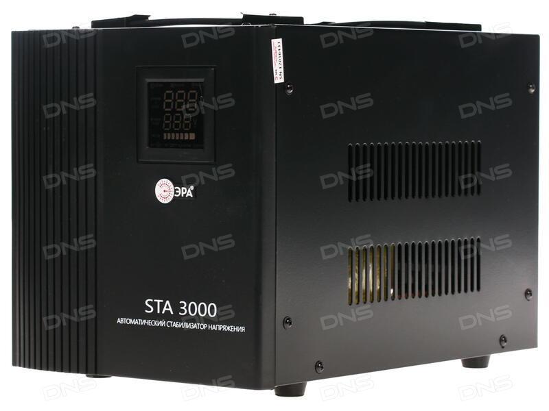 Эра sta 3000 стабилизатор напряжения бензиновый генератор кратон цена