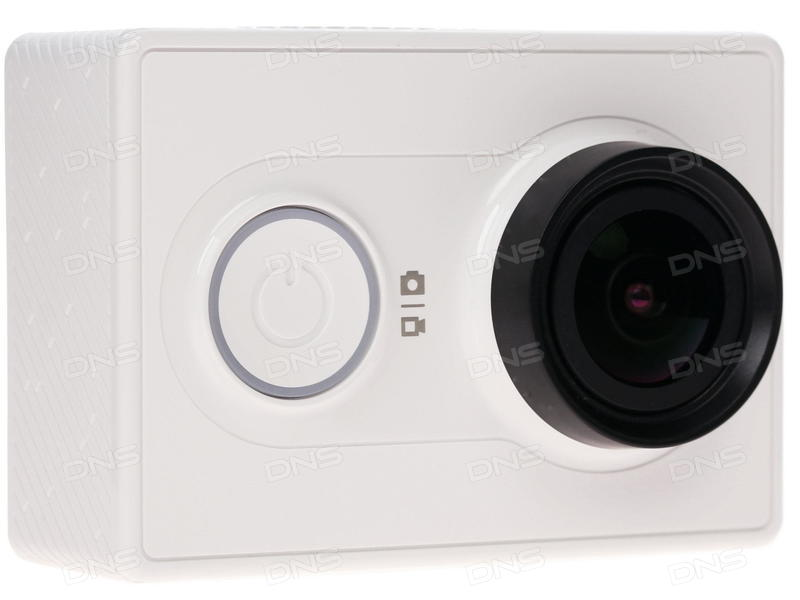 XiaoYi Yi 22 Action Camera Driver (2019)