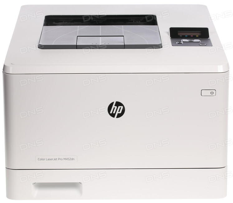 HP COLOR LASERJET M452DN DRIVER FOR WINDOWS 10