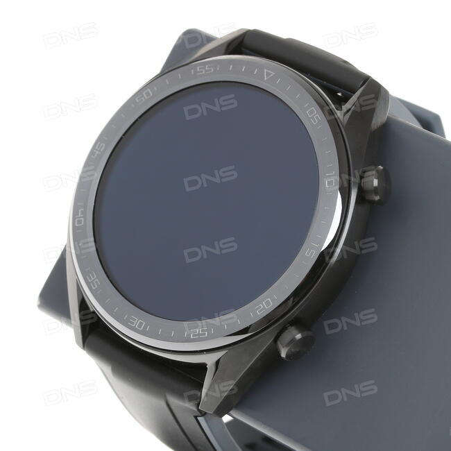 Купить Смарт-часы HUAWEI WATCH GT ремешок - черный в интернет ... 2c27fbbc49b